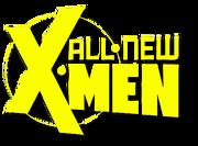 All-New X-Men (2015) logo
