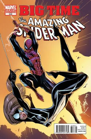 File:Amazing Spider-Man Vol 1 648 Campbell Variant.jpg
