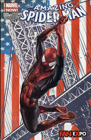 File:Amazing Spider-Man Vol 3 1 Fan Expo Exclusive Variant.jpg