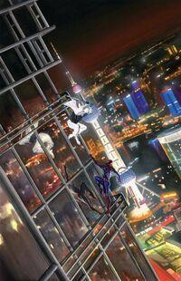 Amazing Spider-Man Vol 4 6 Textless
