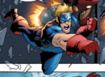 American Boy (Earth-1009) from Exiles Vol 1 99 0002