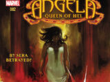 Angela: Queen of Hel Vol 1 2