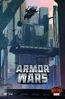 Armor Wars Vol 1 3 Landscape Variant