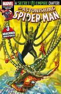 Astonishing Spider-Man Vol 6 43