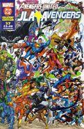 Avengers United Vol 1 37