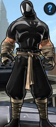 Baal from Spider-Man Unlimited (video game) 001
