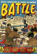 Battle Vol 1 2