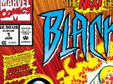 Blackwulf Vol 1 1