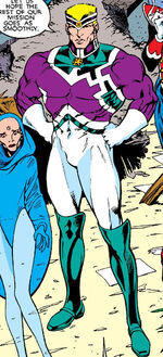 Brian Braddock (Earth-597) from Excalibur Vol 1 9 0001