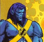 Brutus (Eurth) (Earth-616) from Avataars Covenant of the Shield Vol 1 2 0001