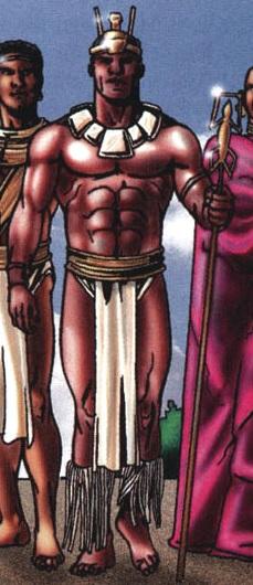Buluku Earth-616 from Thor Hercules Encyclopaedia Mythologica 1 0001