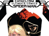 Cataclysm: Ultimate Spider-Man Vol 1 2