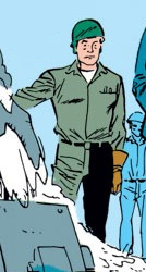 Chuck (Earth-616) from Tales of Suspense Vol 1 47 001