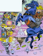 Cyberspace 2099 Unlimited Vol 1 3