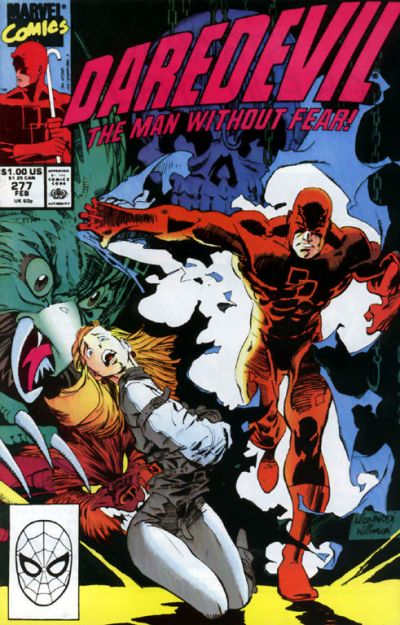Daredevil Vol 1 277