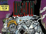 Death³ Vol 1 1