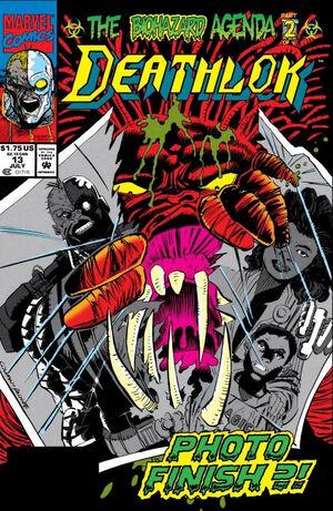 Deathlok Vol 2 13