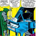 Hyper-Sound Piano
