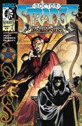 Doctor Strange Vol 3 4