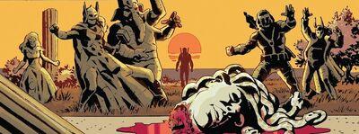 Euboea from Deadpool Kills the Marvel Universe Again Vol 1 1 001