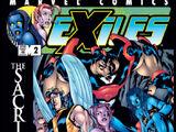 Exiles Vol 1 2