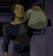 Facade (Earth-11052) from X-Men Evolution Season 3 6 0001