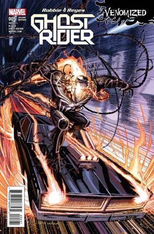 File:Ghost Rider Vol 8 5 Venomized Variant.jpg
