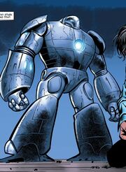 Ho Yinsen (Earth-14029) from Iron Man Fatal Frontier Infinite Comic Vol 1 9 001