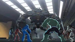 Hulk-Busted