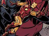 Iron Man (A.I.vengers) (Earth-616)