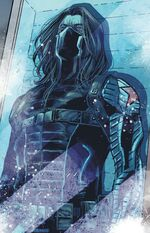 James Buchanan Barnes (Earth-807128) from Old Man Hawkeye Vol 1 6 001