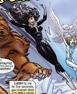 Jeanne-Marie Beaubier (Earth-20051) from Marvel Adventures Iron Man Vol 1 11 001