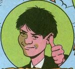 Jimmy Wu (Earth-9047) from What The-- Vol 1 23