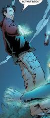 Julian Keller (Earth-616) from New X-Men Vol 2 9 0001