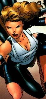 Katherine Pryde (Earth-TRN745) from WildC.A.T.s X-Men Vol 1 The Dark Age 001