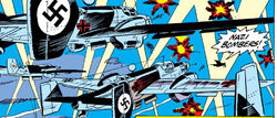 Luftwaffe (Earth-616) from Invaders Vol 1 1 0001
