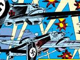 Luftwaffe (Earth-616)