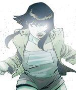 Maddie (Mutant) (Earth-616) from Deadpool vs. Old Man Logan Vol 1 4 001