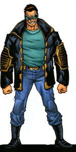 Manuel Vicente (Earth-616) from Official Handbook of the Marvel Universe A-Z Update Vol 1 4 0001