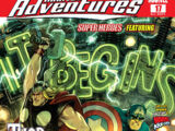 Marvel Adventures: Super Heroes Vol 1 17