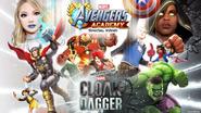 Marvel Avengers Academy (video game) 027