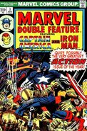 Marvel Double Feature Vol 1 3
