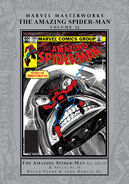 Marvel Masterworks Amazing Spider-Man Vol 1 22