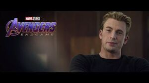 Marvel Studios' Avengers Endgame Policy Trailer