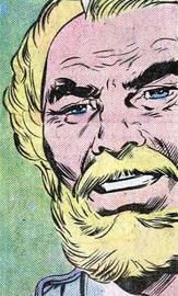 McKay (Earth-616) from X-Men Vol 1 101 001