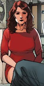 Miriam Sharpe (Earth-32323) from Civil War Vol 2 1 001