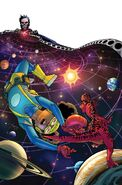 Moon Girl and Devil Dinosaur Vol 1 16 Textless