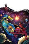 Moon Girl and Devil Dinosaur Vol 1 16 Textless