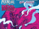 Moon Girl and Devil Dinosaur Vol 1 38