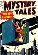 Mystery Tales Vol 1 21